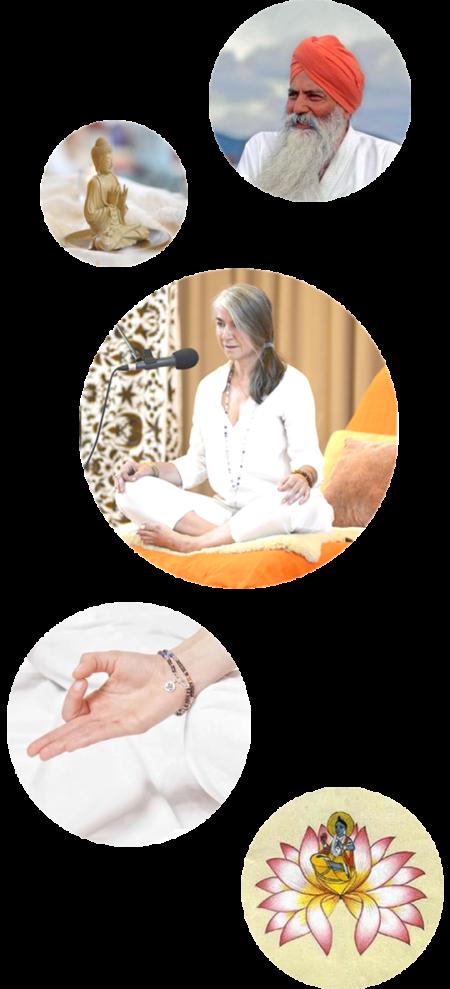 Kundalini Yoga nach Yogi Bhajan