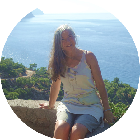 Yoga Urlaub auf Kreta Wandern